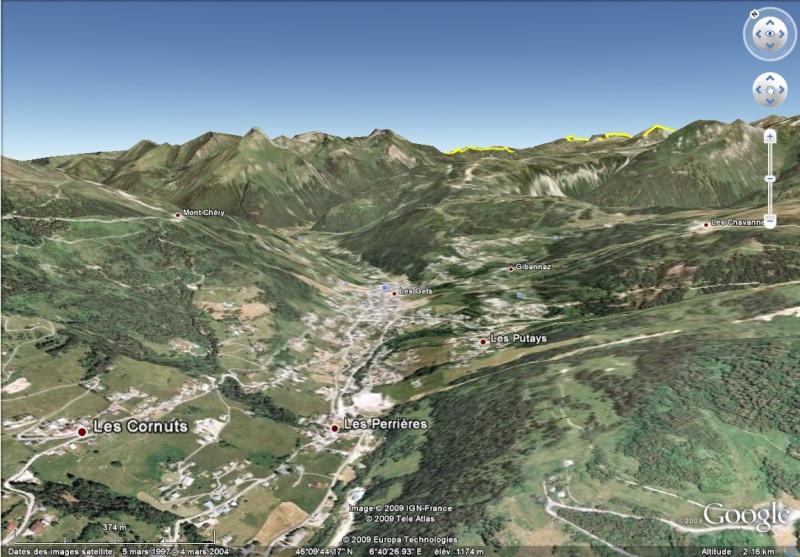 La Route des Grandes Alpes Sans_177