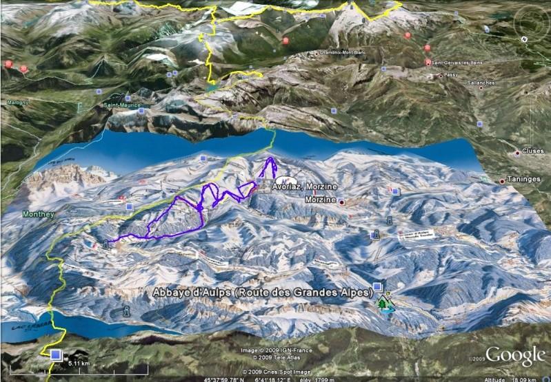 La Route des Grandes Alpes - Page 2 Sans_180