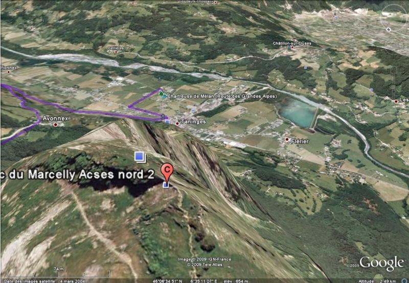 La Route des Grandes Alpes - Page 2 Sans_220