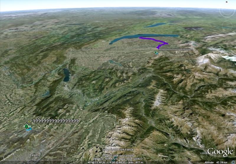 LA GRANDE ROUTE DES ALPES - La Route des Grandes Alpes - Page 3 Sans_244