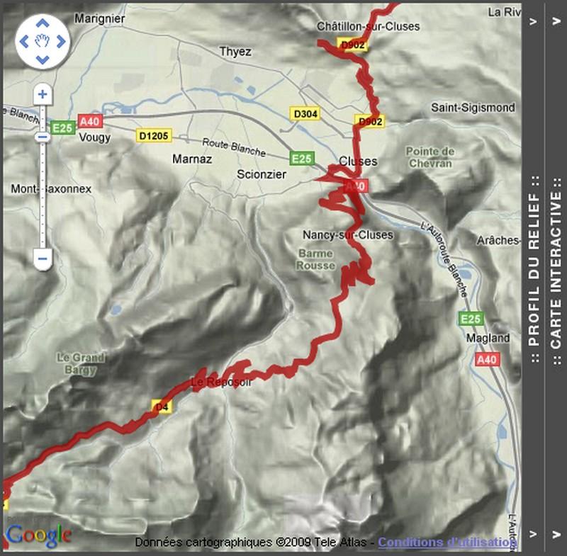 LA GRANDE ROUTE DES ALPES - La Route des Grandes Alpes - Page 3 Sans_252