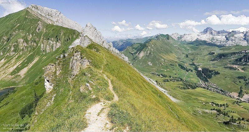 LA GRANDE ROUTE DES ALPES - La Route des Grandes Alpes - Page 3 Sans_264