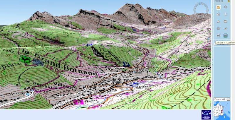 LA GRANDE ROUTE DES ALPES - La Route des Grandes Alpes - Page 3 Sans_269