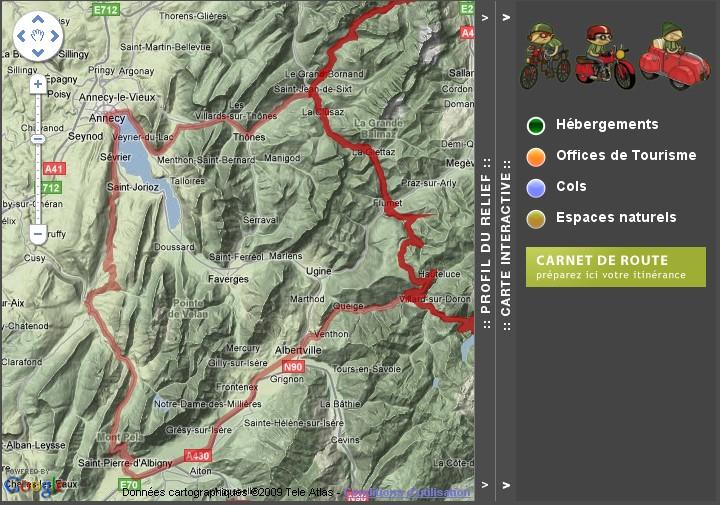 La Route des Grandes Alpes - Page 4 Sans_273