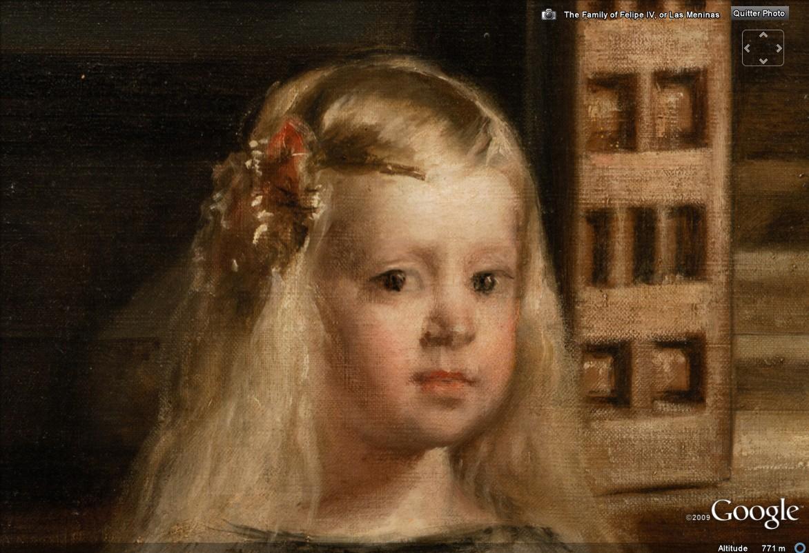 Le musée du Prado en 3D et en haute définition dans Google Earth Sans_399