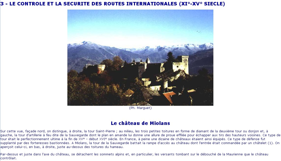 La Route des Grandes Alpes - Page 7 Sans_415