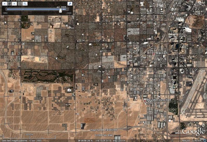 25 ans de croissance effrénée de Las Vegas Sans_t35