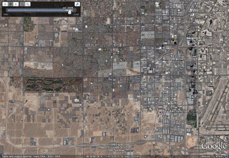 25 ans de croissance effrénée de Las Vegas Sans_t36