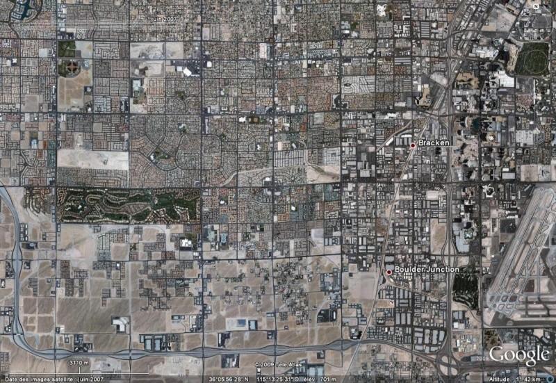 25 ans de croissance effrénée de Las Vegas Sans_t37