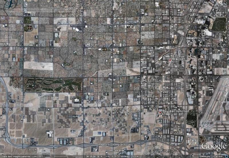 25 ans de croissance effrénée de Las Vegas Sans_t38