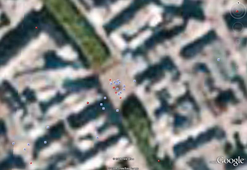 Fontaine des Eléphants à Chambéry (trouvé) Sans_t50