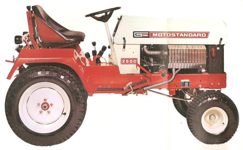 mon motostandard 2500e  Motost55