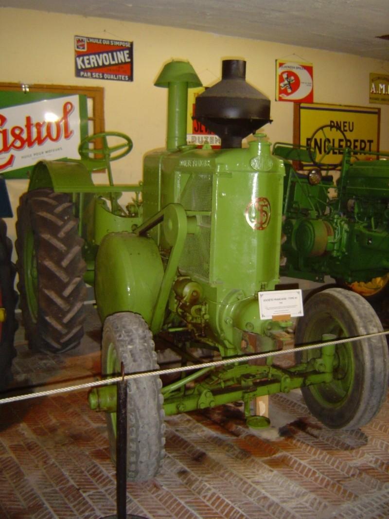 tracteurs SFV Vacanc10