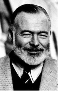 Le vieil homme et la mer(Ernest Hemingway) 0_b010