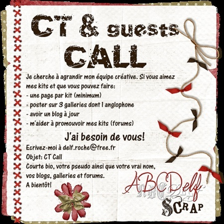 CT Call de ABCDelf Delf_c10