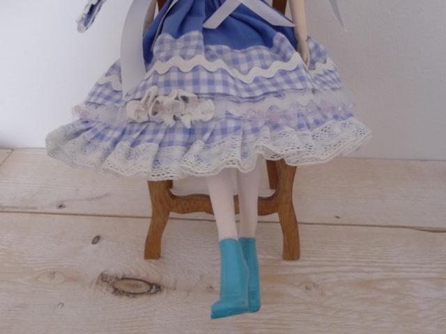 L'atelier couture de Maguynel  robe 14. 19.08 2017 p 71 P1020224