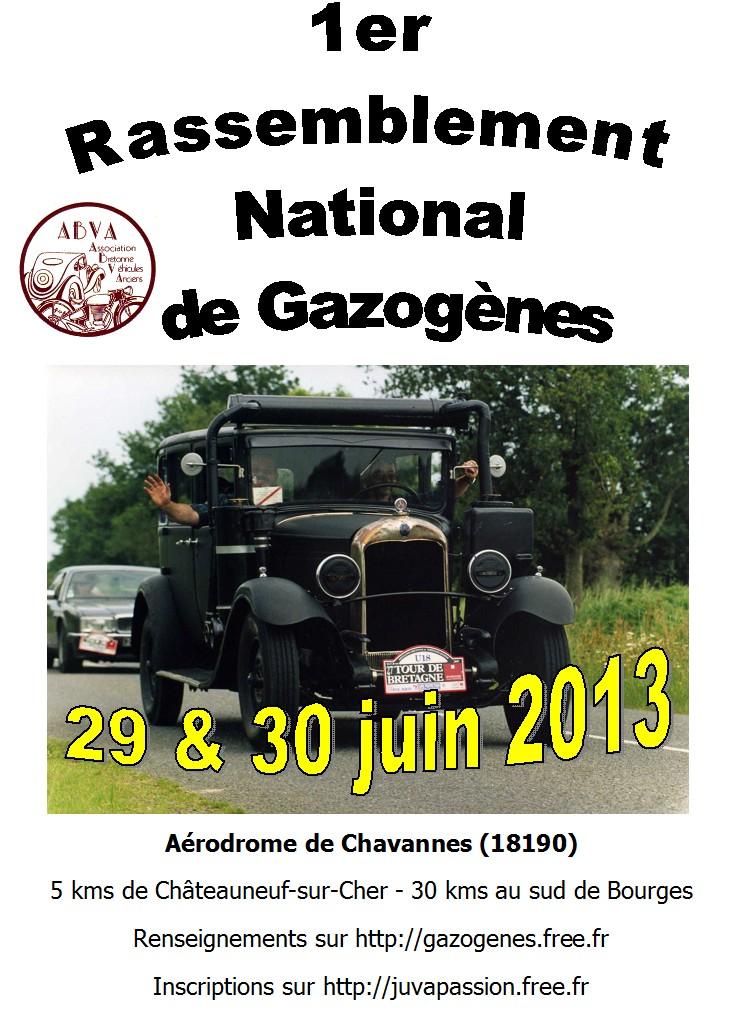 1er Rassemblement National des Gazogènes Afiich10