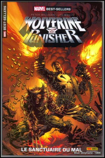 La Collection de Darksushi :°) - Page 12 Marvel10