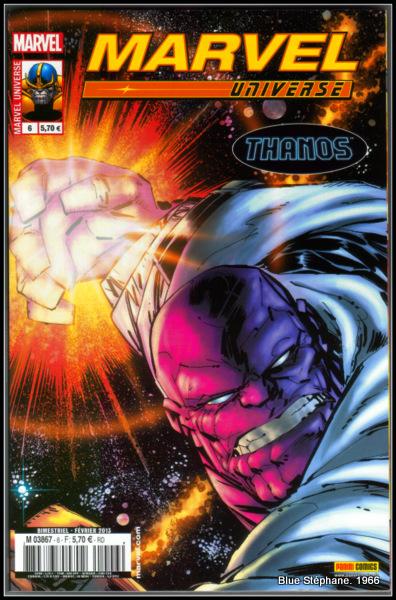 La Collection de Darksushi :°) - Page 12 Marvel13