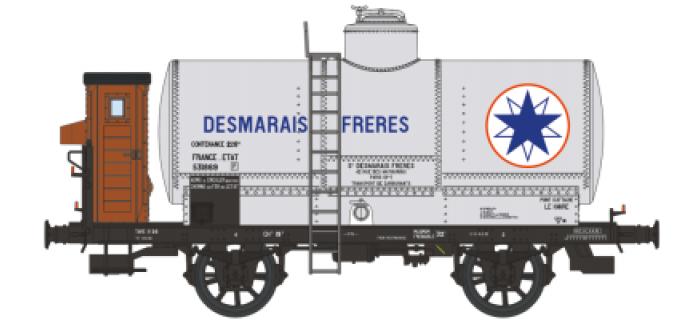 Recherche plans et photos de wagons 29163-10