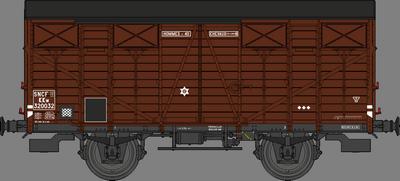 Recherche plans et photos de wagons Reewb-10