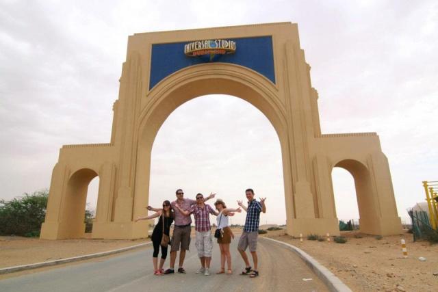 Universal Studios Dubai (201?) - Page 2 Uni_du10