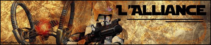 L'Alliance Francophone - Star Wars Gate Bannir10