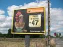 Publicité / campagnes d'affichage urbain Pannea10