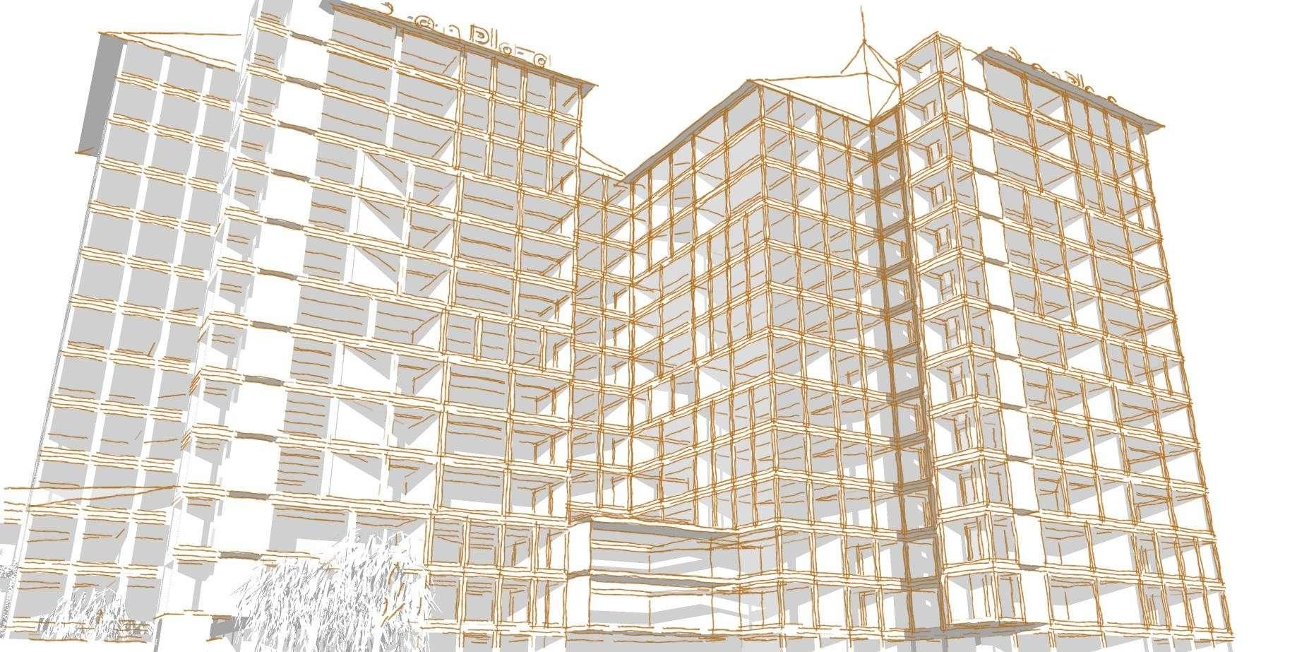 SketchUp'eur architecte -AnthO'- - Page 4 Dron_p10