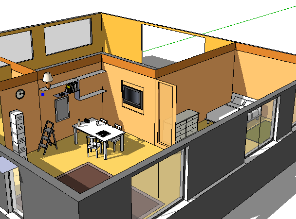 SketchUp'eur architecte -AnthO'- - Page 2 Sans_t10
