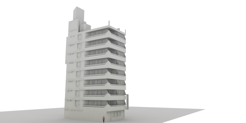 SketchUp'eur architecte -AnthO'- - Page 6 Test12