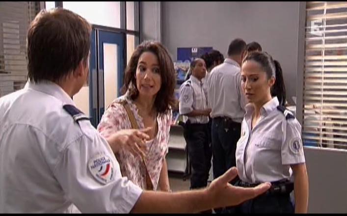episode du 29 juillet 2009 20090127