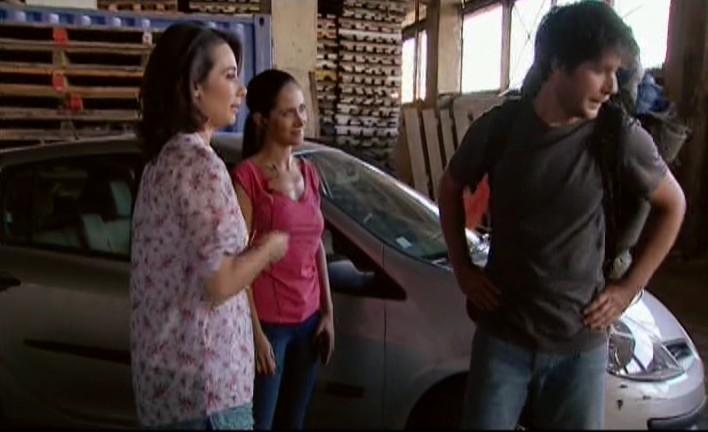 episode du 29 juillet 2009 20090131