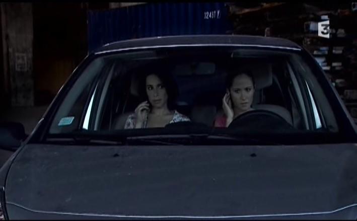 episode du 29 juillet 2009 20090132