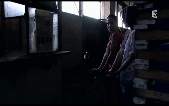 episode du 29 juillet 2009 20090133