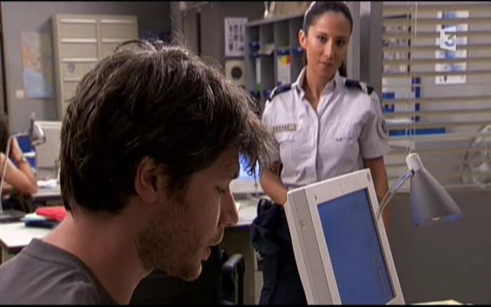 episode du 29 juillet 2009 20090756