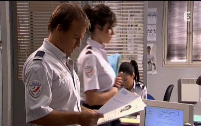 episode du 29 juillet 2009 20090758