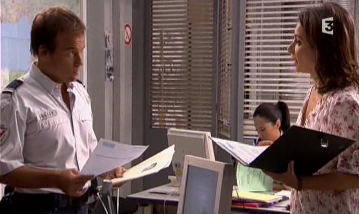 episode du 29 juillet 2009 20090761