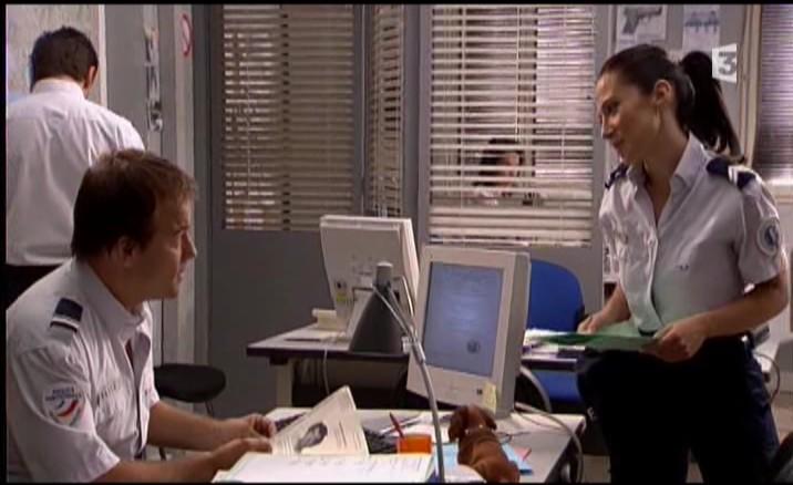 episode du 29 juillet 2009 20090773