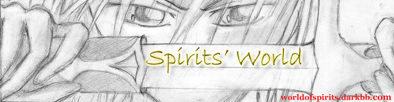 Spirits'  World
