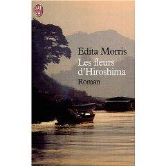 [Morris, Edita] Les fleurs d'Hiroshima 516t5211