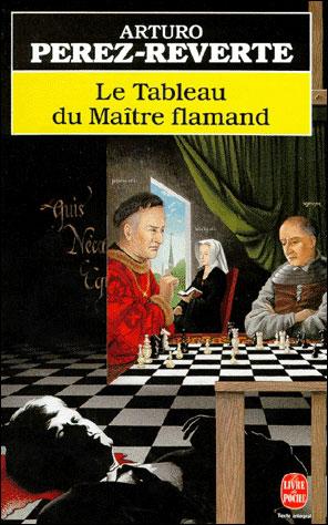 [Perez Reverte, Arturo] Le tableau du Maître flamand 97822511