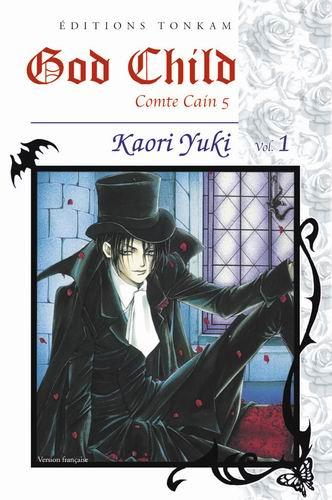 Shojo: God Child, Comte Cain 5 [Yuki, Kaori] God_ch10