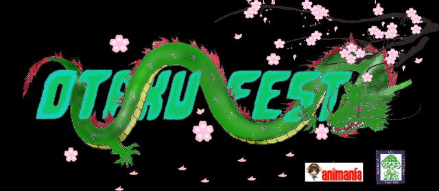 Otaku Fest  (SOMOS UN FORO DE RANGO MEDIO)