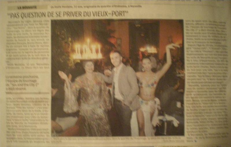 """MASSILIA CAPITALE MONDIALE DE L""""OCCITANIE - Page 2 Imgp8117"""