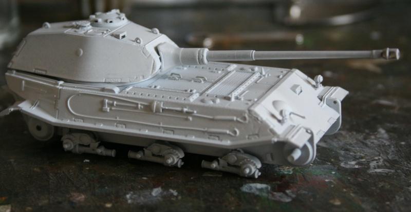 VK 4502 P, dragon 1/72e Img_6911