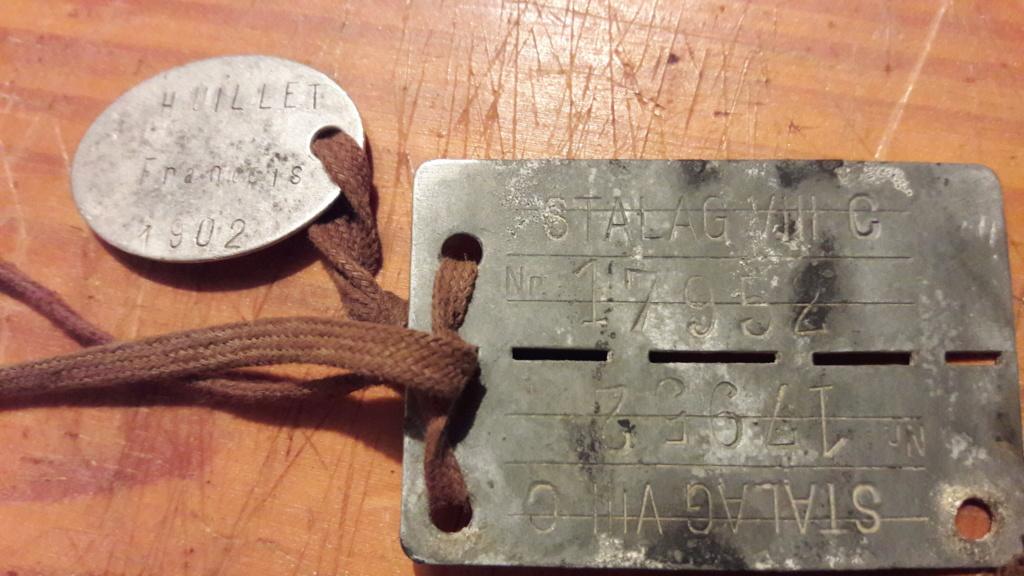 Une plaque de Stalag 20180929