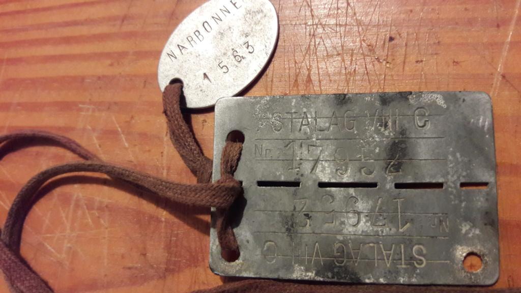 Une plaque de Stalag 20180930