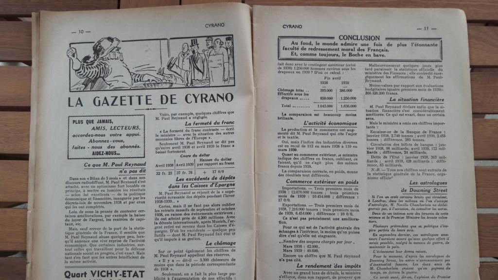 Correspondance coloniale 14.18 et journaux 40 20181022