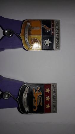 De l assez rare CJF et des medailles communes 20201222
